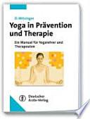 Yoga in Pr  vention und Therapie