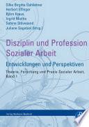 Disziplin und Profession Sozialer Arbeit