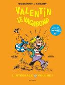 Valentin le vagabond n°1, Les mauvais instincts