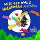 Wise Old Owl's Halloween Adventure