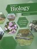 Principles of Biology Laboratory Manual