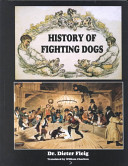 The History of Fighting Dogs