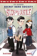 Dc Comics Secret Hero Society 1 Study Hall Of Justice