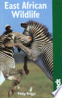 East African Wildlife : region's variety of large mammals...