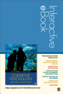 Cognitive Psychology Interactive Ebook Theory Process And Methodology