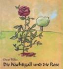 Die Nachtigall und die Rose