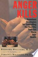 Anger Kills Book PDF