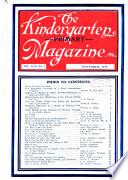Kindergarten Primary Magazine Book PDF