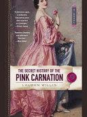 download ebook the secret history of the pink carnation pdf epub
