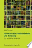 Interkulturelle Familientherapie und -beratung
