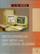 Encyclopaedia of New Media and Educational Planning