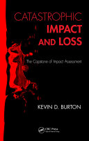 download ebook catastrophic impact and loss pdf epub