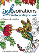 Inkspirations Create While You Wait