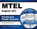 Mtel English (07) Flashcard Study System