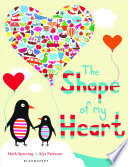 The Shape Of My Heart : special - love...