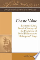 Chaste Value