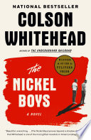 The Nickel Boys  Winner 2020 Pulitzer Prize for Fiction  Book PDF