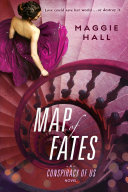 Map Of Fates : and stellan, following clues that she hopes...