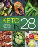 The 28 Day Keto Diet Plan