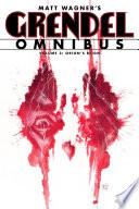 Matt Wagner s Grendel Omnibus  Orion s reign