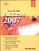 MICROSOFT ACCESS 2007  THE L LINE