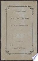 Verzameling Overdrukken Artikelen En Brieven Uit Het Bezit Van J Verdam Vooral Betrekking Hebbend Op Taalkunde Literatuur En Geschiedenis