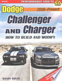 Dodge Challenger Charger