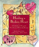 Healing A Broken Heart : crisis, whether the end is...