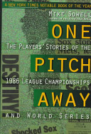 One Pitch Away