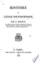 Histoire de l'École polytechnique