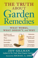 The Truth About Garden Remedies