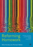 Reforming Homework