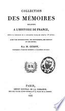 Table g  n  rale et analytique des m  moires relatifs    l histoire de France