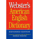 Webster s American English Dictionary