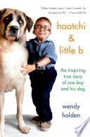 Haatchi   Little B