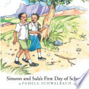 download ebook simeon and sula's first day of school pdf epub