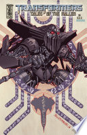 Transformers  Tales of the Fallen  3