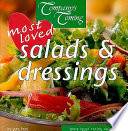 Most Loved Salads   Dressings