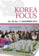 Korea Focus   November 2012