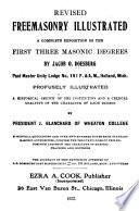 Revised Freemasonry Illustrated
