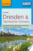 DuMont Reise Taschenbuch Reisef  hrer Dresden   S  chsische Schweiz