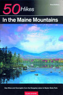 50 Hikes in the Maine Mountains
