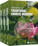 Handbook of Traditional Chinese Medicine