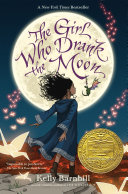 download ebook the girl who drank the moon (winner of the 2017 newbery medal) pdf epub