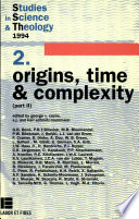 Origins  Time and Complexity
