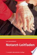 Notarzt Leitfaden