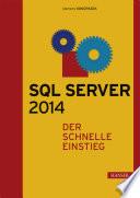 SQL Server 2014