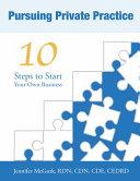 Pursuing Private Practice Book PDF