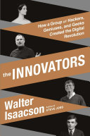 cover img of The Innovators