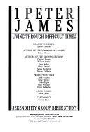 Group Bible Study 1 Peter James